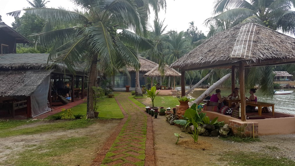 Orion Healing in Thailand