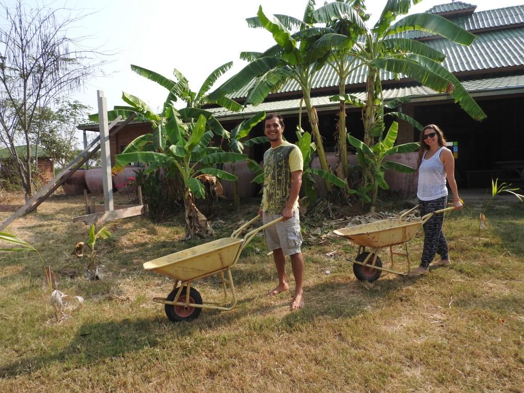 Rak Tamachat in Thailand