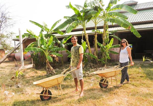 soil permaculture rak tamachat