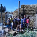 Natural Building Courses with Yoga in Portugal