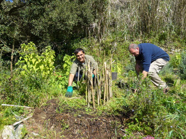 Food Forest Course with Doug Crouch