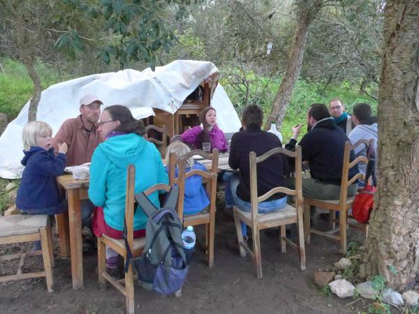 Terra Alta Community