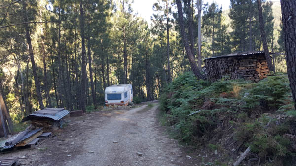 Awakened Life Project Caravan