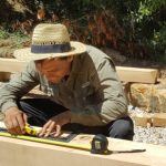 Timber Framing Course Portugal