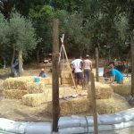 Natural Building Course August 2017 Portugal