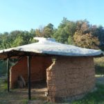Natural Building Courses with Yoga, Portugal