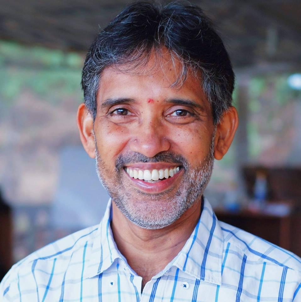 Sudhir Rishi