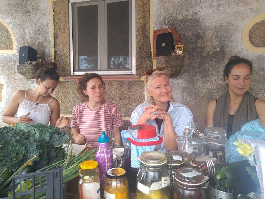 Fermenting workshops