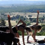 Eco Yoga Retreats with Permaculture