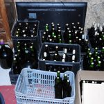 Organic sulfate-free wine making